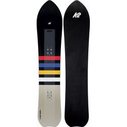 K2 SIMPLE PLEASURES Snowboard 2020 - 151