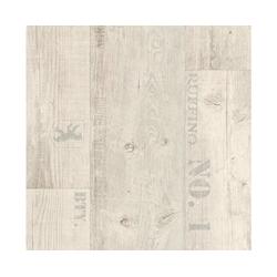 Andiamo Vinylboden PVC Auslegeware Creme, in verschiedenen Breiten, Meterware 400 cm