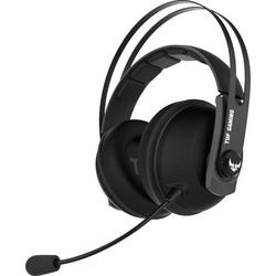 Asus TUF H7 Wireless Gaming Headset 2.4GHz Funk schnurlos Over Ear Schwarz