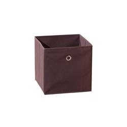 ebuy24 Aufbewahrungsbox Wase Aufbewahrungsbox braun.