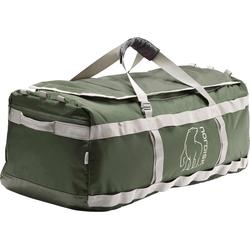 Nordisk Kofferrucksack Skara L grün Damen Taschen