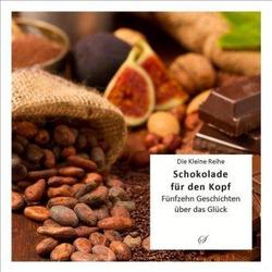 KLR Bd. 60: Schokolade für den Kopf