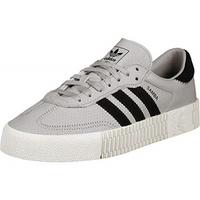 grey-black/ white, 38