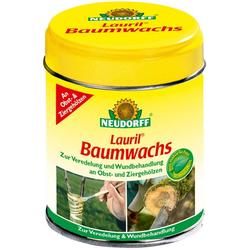 Neudorff Pflanzenpflege Lauril Baumwachs, 125 g
