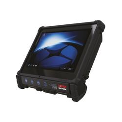 TaskBook - Tablet mit kapazitivem Touch, Win 10 IoT, USB-C, 10