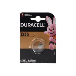 Duracell Duracell CR1220 Lithium Batterie Batterie