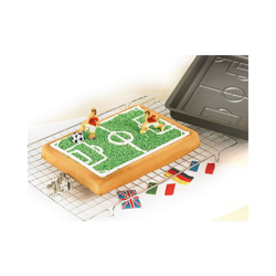 Birkmann Backform Backform Fußballfeld