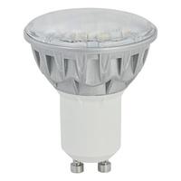 EGLO GU10 LED Leuchtmittel 5W 1Stk. 3000K, 400lm