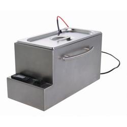 Schneider Schokoladen-Temperiergerät von 20C bis 60C für Schokolademengen bis zu 6 kg 60 Watt 255420