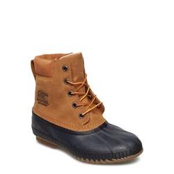 Sorel Cheyanne Ii Shoes Boots Winter Boots Braun SOREL Braun 43,42,44,40