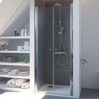 BREUER Elana 6 Pendeltür für Nische 100 x 200 cm 1631.001.001.005