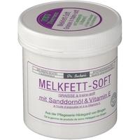 Axisis MELKFETT-SOFT mit Sanddornöl & Vitamin E