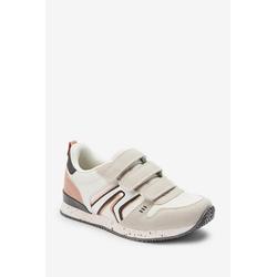 Next Sportschuhe Sneaker braun 32