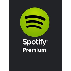 Spotify Premium Subscription Card 1 Month - Spotify Key - GERMANY