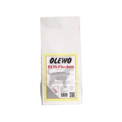 (5,39 EUR/kg) OLEWO Reis-Flocken 1 kg für Hunde
