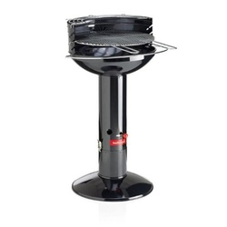 barbecook Holzkohlegrill Major Black