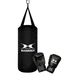 Box Set Junior, 6 oz - HAMMER Boxing -