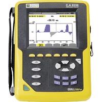 Chauvin Arnoux CA 8336 Netz-Analysegerät, Netzanalysato