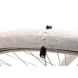 KS-CYCLING Papilio 28 Zoll RH 48 cm Damen weiß