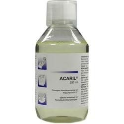 ACARIL flüssiges Waschmittelkonzentrat geg.Milben 250 ml