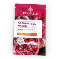 DERMASEL Maske Granatapfel SPA 12 ml