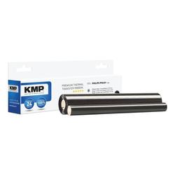 Thermotransferfolie ersetzt Philips »PFA 331« schwarz, KMP