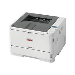 OKI B432dn - Drucker - monochrom - LED