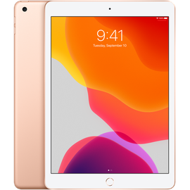 Apple iPad 10.2 (2019) 32GB Wi-Fi Gold
