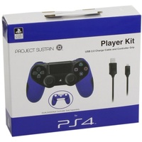 Gioteck PS4 MW 4012 Player Kit