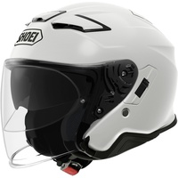 Shoei J-Cruise II White