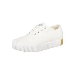 TOMS Canvas Cordones Sneaker 37