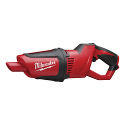Milwaukee M12 HV-0 Akku-Handstaubsauger