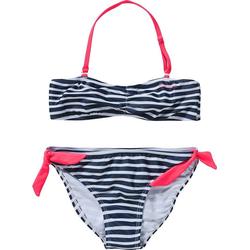 Kilmanock Bügel-Bikini Kinder Bikini GOLDIE blau 176