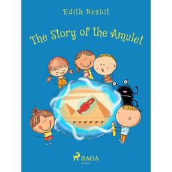 Story of the Amulet: eBook von Nesbit Edith Nesbit