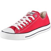 Converse Chuck Taylor All Star Ox red/ white-black, 39