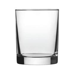 6er-Set Whiskeygläser »Amsterdam« 240 ml transparent, rastal, 7.4x8.6x7.4 cm