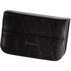 Hama 00047153 Speicherkarten-Organizer CF-Karte, microSD-Karte, miniSD-Karte, MMC Mobile-Karte, SD-K