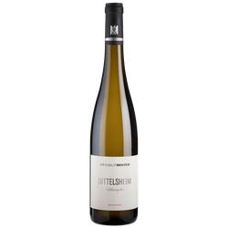 Dittelsheim Weißburgunder trocken - 2018 - Winter - Deutscher Weißwein