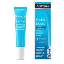 NEUTROGENA Hydro Boost belebendes Augen Creme Gel 15 ml