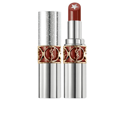 ROUGE VOLUPTÉ ROCK'N SHINE lipstick #2-cacao bounce
