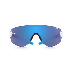 gloryfy Sonnenbrille G9 weiß