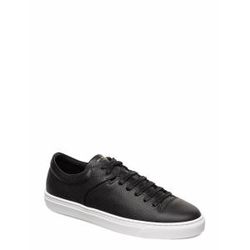 JIM RICKEY Cloud - Tumbled Leather Niedrige Sneaker Schwarz JIM RICKEY Schwarz 43,40,41,44