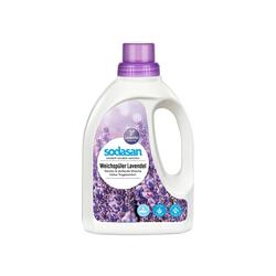 Sodasan Weichspüler Lavendel 0,75 l