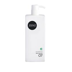 Zenz Shampoo Deep Wood N°07