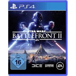 Star Wars Battlefront 2 PS4 USK: 16