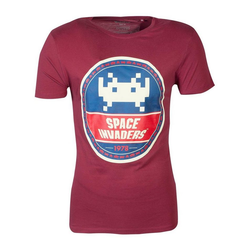Space Invaders T-Shirt XL