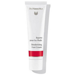 Dr.Hauschka Deodorising Foot Cream 30ml