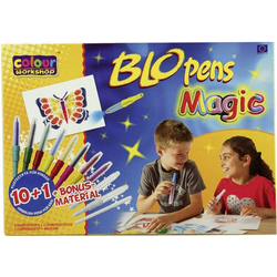 Malinos Blopens Magic 10 + 1