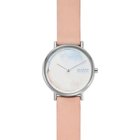 Skagen Signatur Leather 36mm