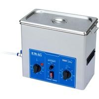 Emmi-Dent Emag Emmi-60HC Ultraschallreiniger Universal mit Heizung